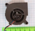 Вентилятор DELTA BFB04512HD 49.82G01G001A Blower Fan DC12V 0.15A 45x45x20mm 3Wire 3Pin 45mm